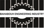 Bahbouh factory for engineering industries logo's